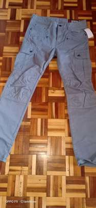 REPLAY Pants for sale. UK size 32. Waist 32 image 2