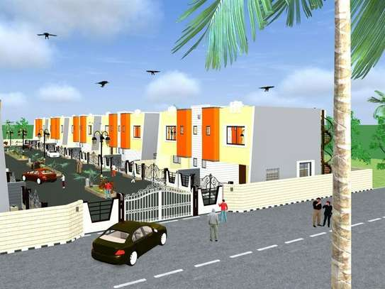 3 bedroom apartment for sale in Nyali Area image 3