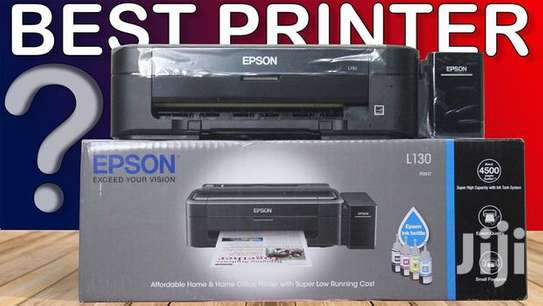 Epson L3150 All In One Colored image 1
