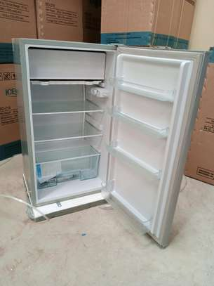 ICECOOL 180 LITRES SINGLE DOOR DIRECT COOL REFRIGERATOR -BC180 image 5