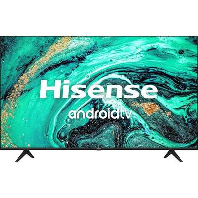 Hisense 32 inches Android Smart FHD Digital TVs image 1
