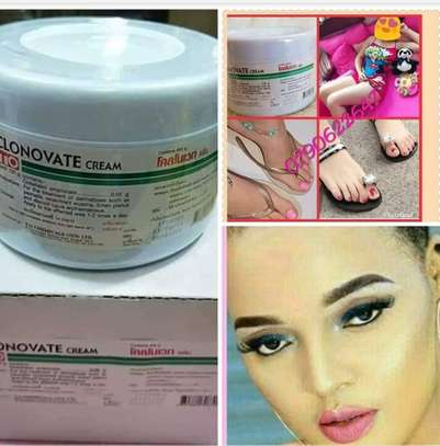 Clonovate Cream (Solution for Knuckles)