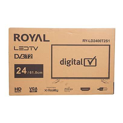 32'' DIGITAL TV ROYAL image 2