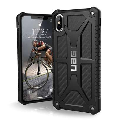 UAG Hybrid  Military-Armored Hard Case for iPhone X/Xs XR XS Max image 1