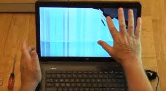 all laptops screen  replacements image 1