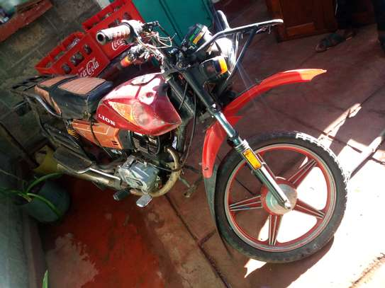 MOTOCYCLE FOR SELL