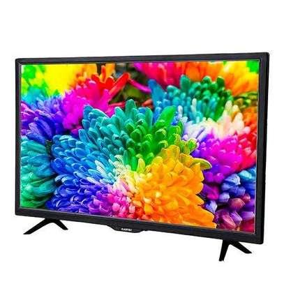 Hisense 40 Inch Smart Full Hd ANDROID LED TV 40B6600PA 2020 MODEL image 1