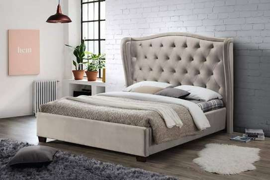 Executive tufted beds image 8