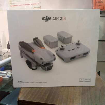 DJI Air 2S Flymore Combo image 1