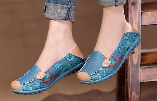 Ladies loafers image 3