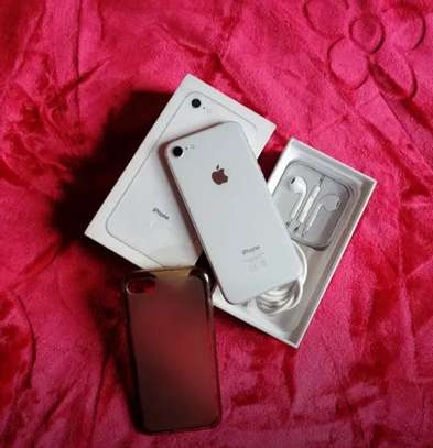Apple iphone 8 256gb image 2