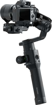 DJI Ronin-S Handheld 3-Axis Gimbal Stabilizer All-in-one Control DSLR image 3