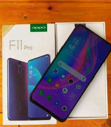 mobile phone oppo f11 pro
