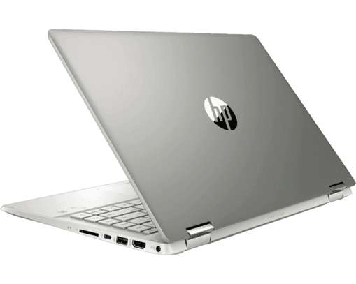 HP Pavilion 14-CD1055 x360  Core™️ i5-8265U 1.6GHz image 3