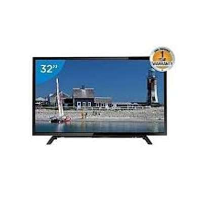 "Samsung 32N5000 - 32"" - HD LED Digital TV - Black image 1"