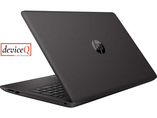 New Laptop HP 250 G7 4GB Intel Core i3 HDD 1TB image 3