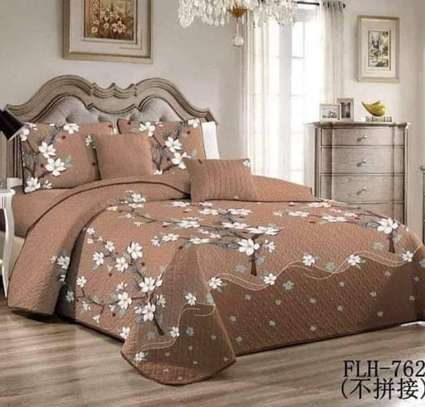 Pure Cotton Turkish bedcovers image 10