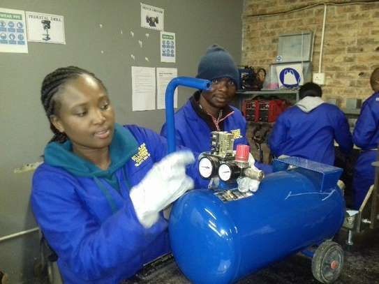 AC, Electrical and Plumbing Services | Best Home Services-Nairobi image 1