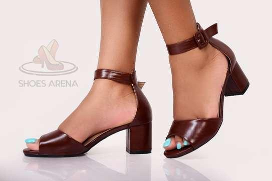 Casual Low heels image 8