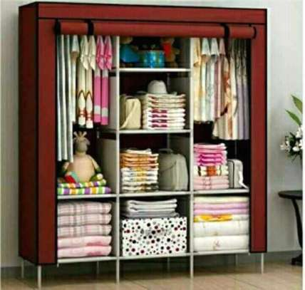 Portable wardrobes image 7