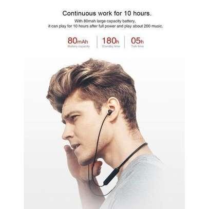 Generic SPORTS Wireless Bluetooth Headphones image 2