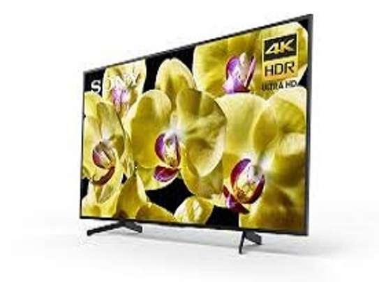 "SONY 55"" 4K UHD ANDROID TV,ALEXA VOICE CONTROL,WI-FI,NETFLIX,YOUTUBE-55X800G image 2"