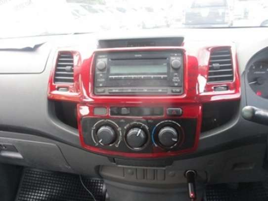 Toyota Hilux image 10