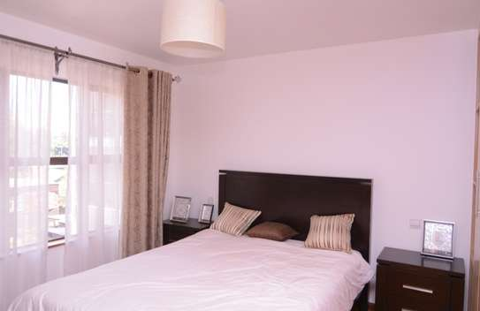 3 bedroom apartment for rent in Ruaka image 8