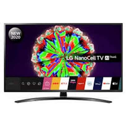 "LG 65"" NANOCELL SMART TV,VOICE CONTROL,MAGIC REMOTE,WI-FI,NETFLIX,VOICE RECOGNITION,YOUTUBE-65NANO90VNA-BLACK image 3"