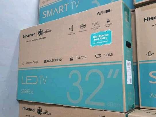 32 Inch Hisense Digital Full HD LED TV - New Sealed image 1