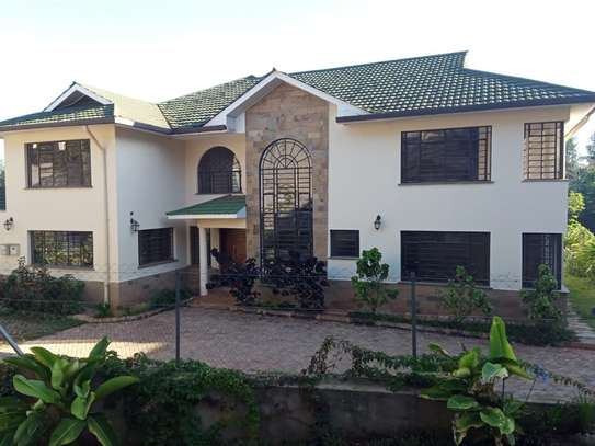 Lower Kabete - Bungalow, House