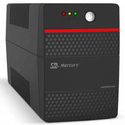 MERCURY MAVERICK 850VA UPS image 2