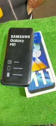 Samsung M11 image 2