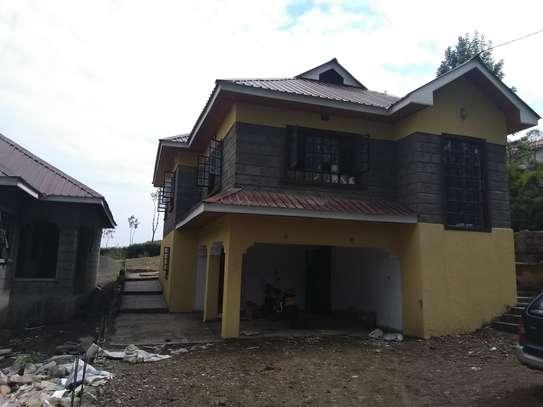 On sale; An elegant 3 bedroom maisonette in Ongata Rongai image 3