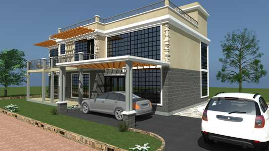 DESIGN AND BUILD SERVICES. image 7