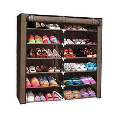 Modern Shoe Racks image 8