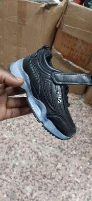 Kids fila sneakers