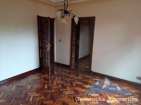 2 bedroom house for rent in Karen image 12