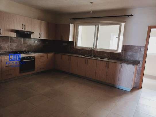 3 bedroom apartment for rent in Westlands Area image 19