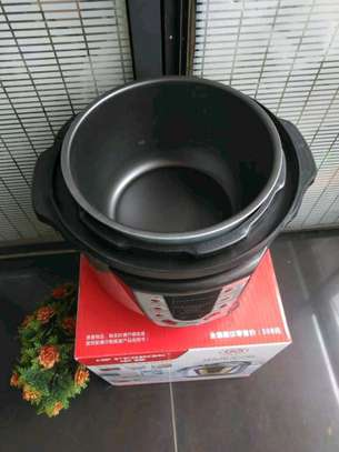 5litres Electric cooker image 2