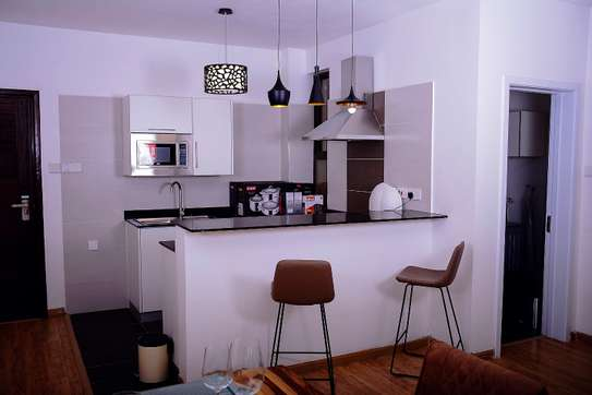 Fully Furnished And Serviced 1 Bedroom Apartment In Kilimani image 4