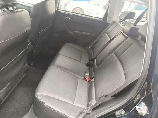 Subaru Forester image 15