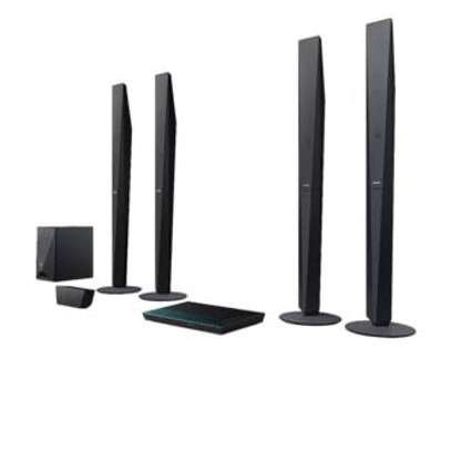 Sony E6100 blue ray home theater image 1