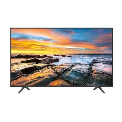 Hisense 55 Inch 4K Android Smart Tv 55B72KEN Series 8 image 1