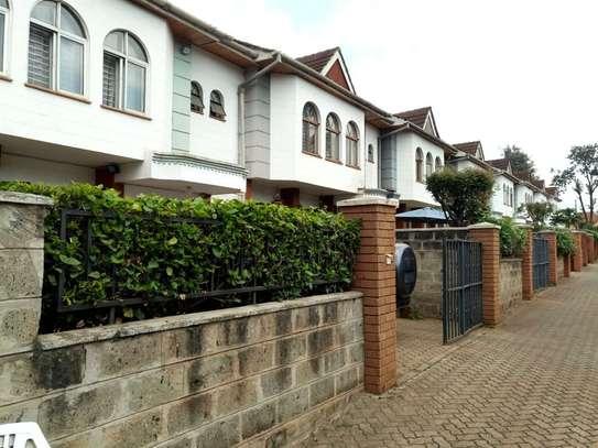 Rhapta Road - Townhouse, House