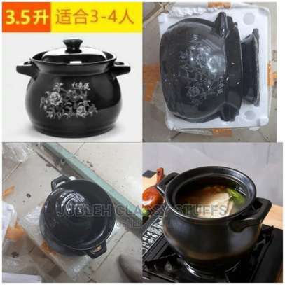 Quality Ceramic Cooking Pots image 1