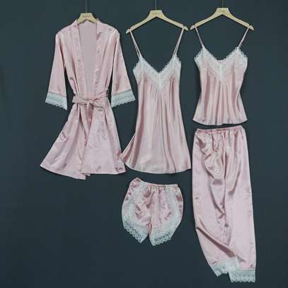 Soft and comfy  sleepwears with a touch of elegance image 7
