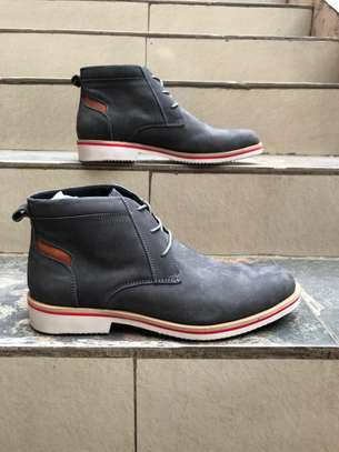 Italian Official Boots and Chelsea Boots image 6