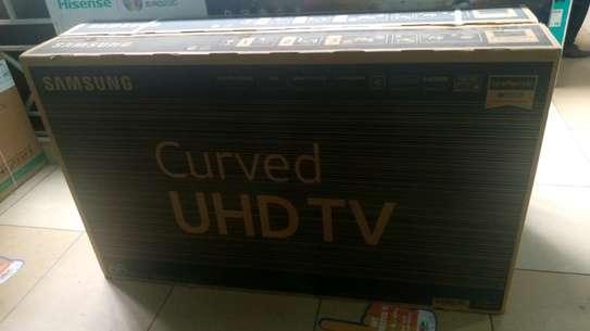 Samsung 65inches,curved UHD Ru7300