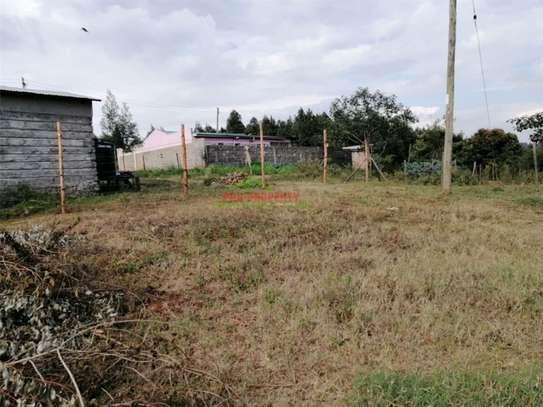 Kikuyu Town - Land image 9